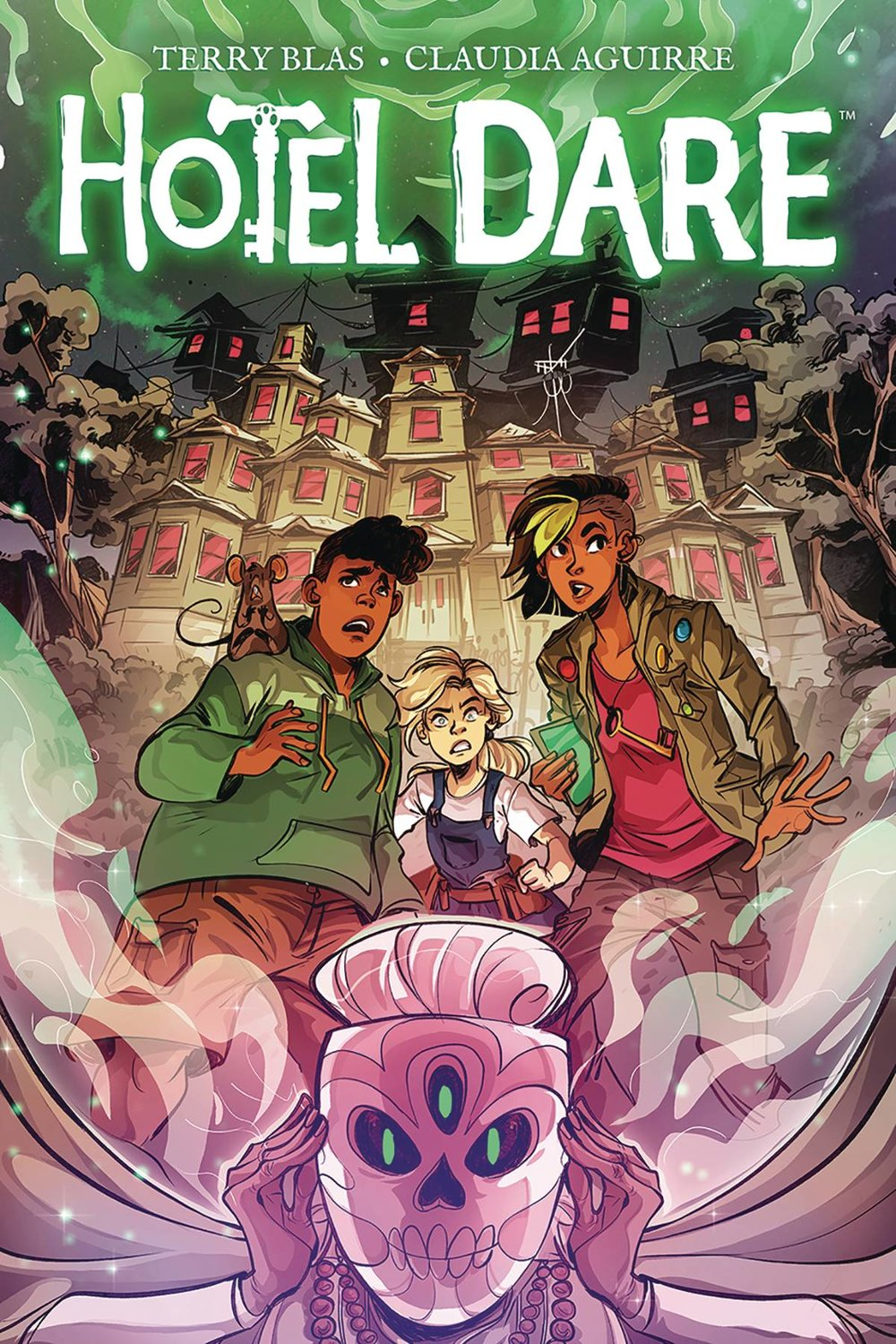 HOTEL DARE ORIGINAL GN