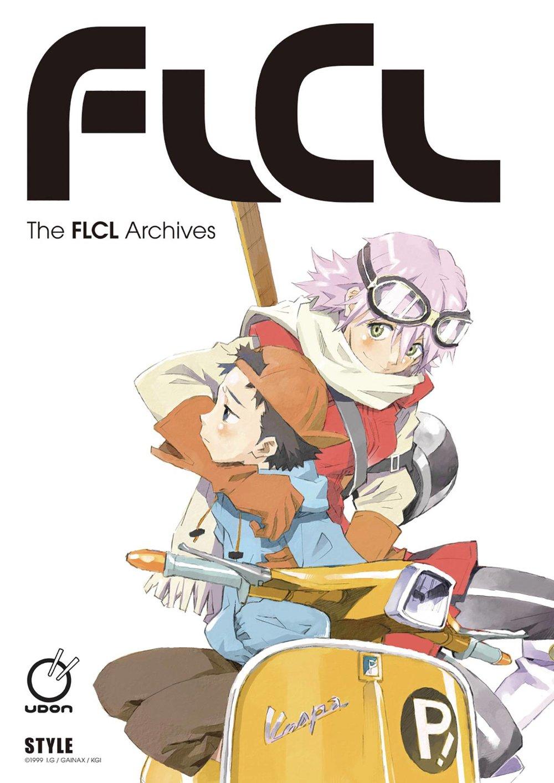 FLCL ARCHIVES TP