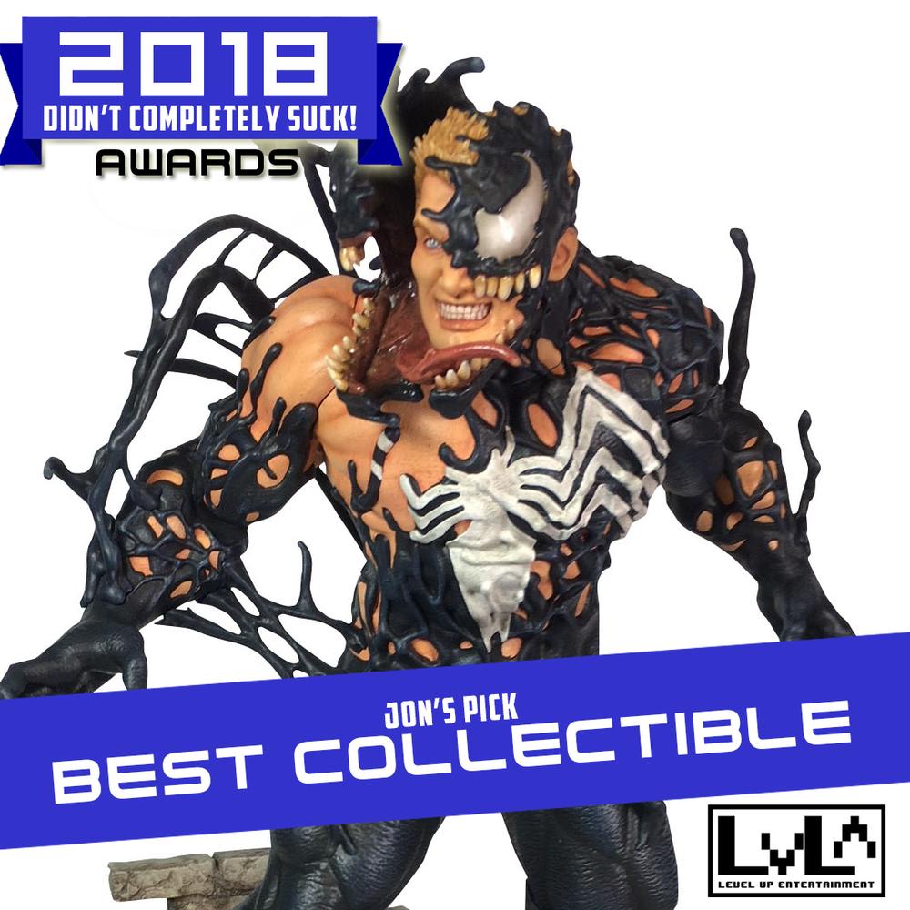Marvel Gallery: Comic Venom