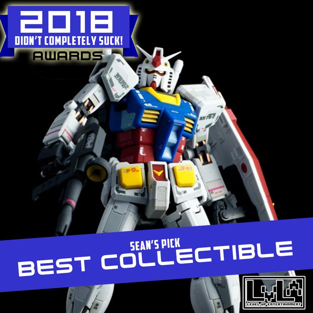 Real Grade Gundam Kits