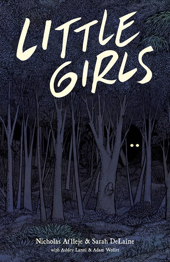LITTLE GIRLS TP