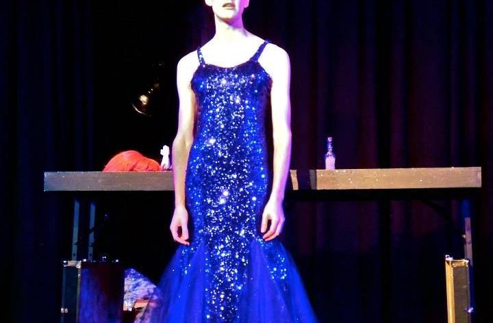 Victor + Valentine - by Katharine Shermandirected by David HanzalBryant-Lake Bowl, 2015