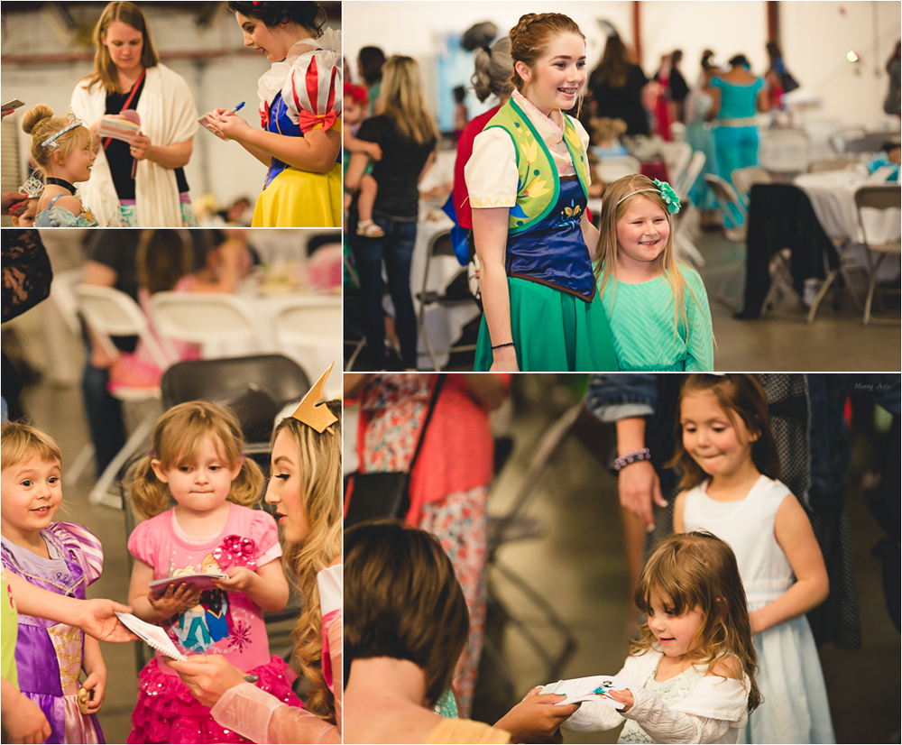 tri-cities fundraising event photo