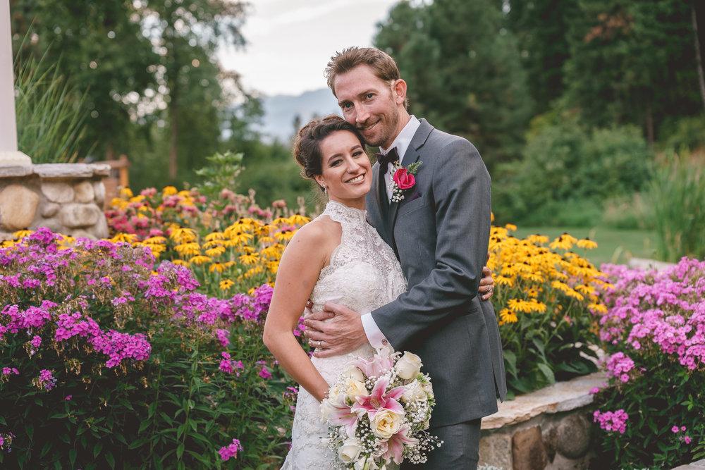 Othello Wedding Photographer