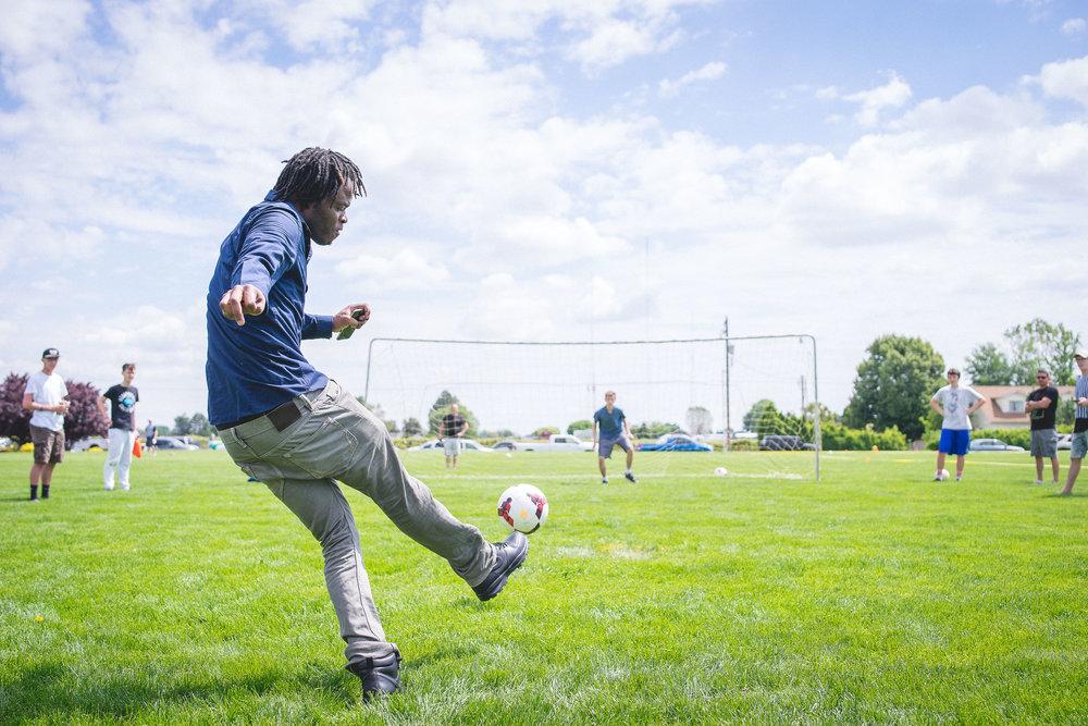 Tri-cities sports photographers