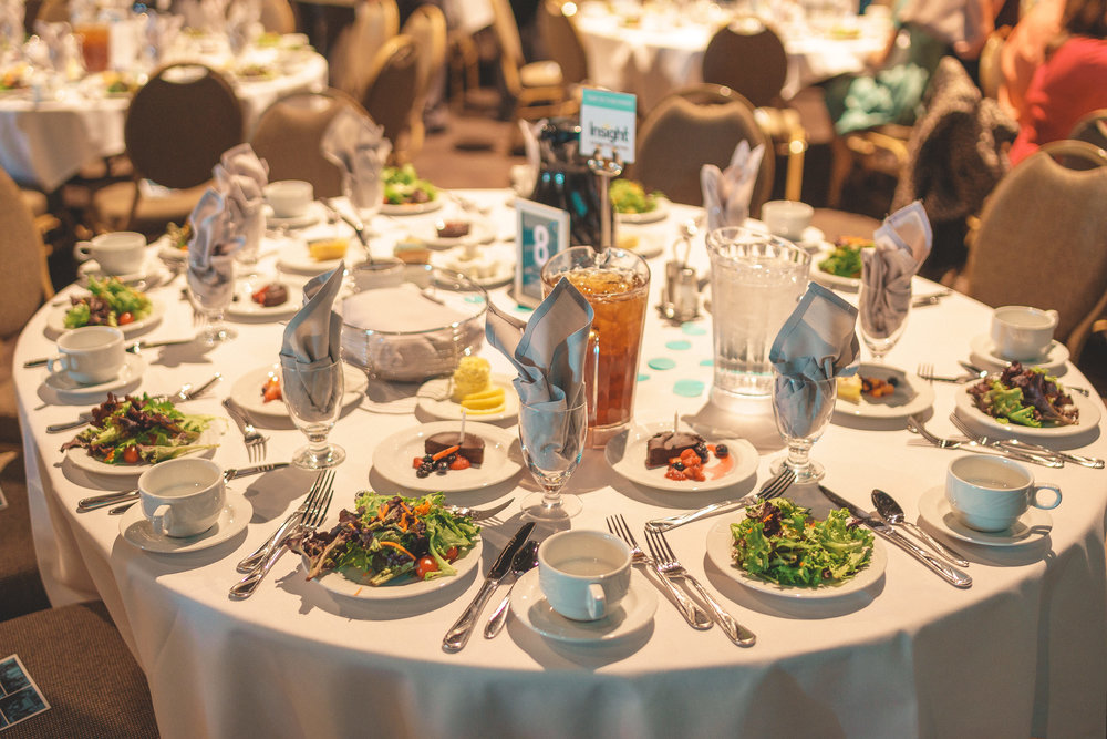 professional event photography tri-cities