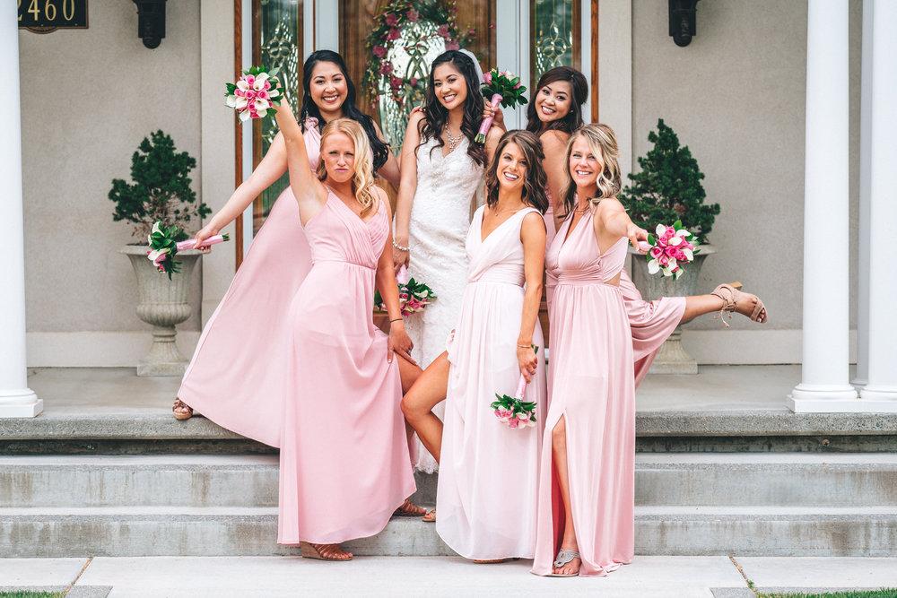 washington wedding photographers