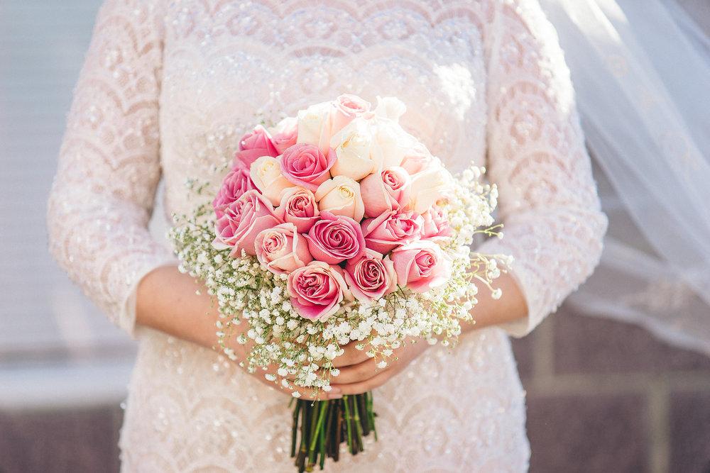 Tri-cities Weddings
