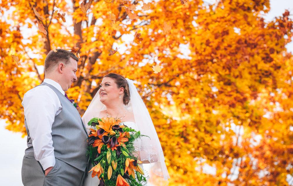 Walla Walla Wedding Photography