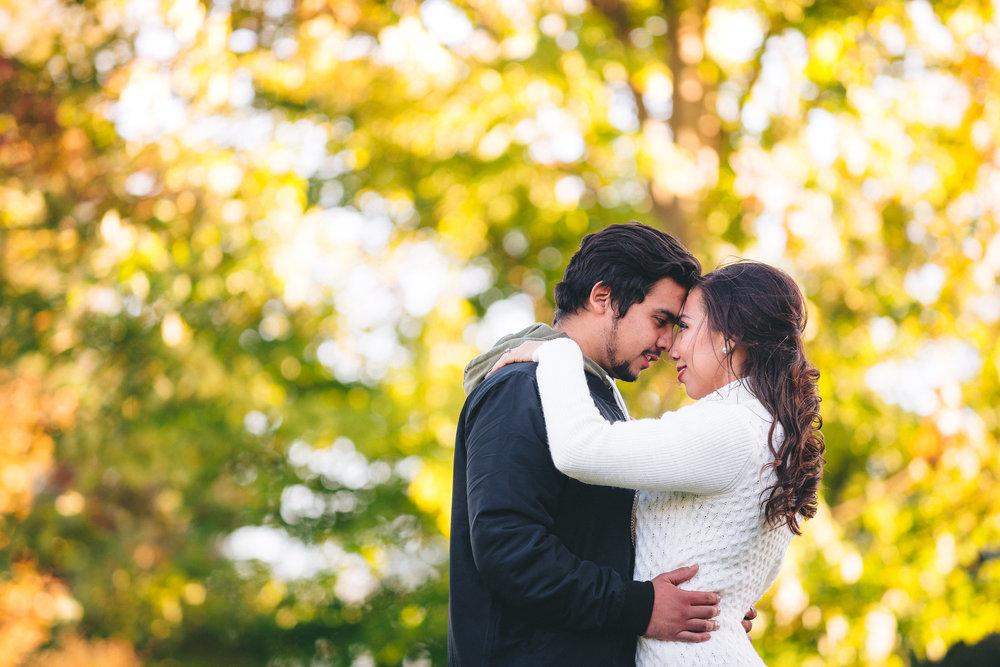 engagement and wedding photographers