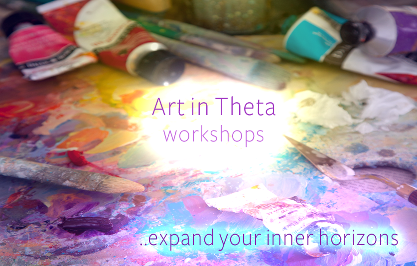 Art in Theta Workshops