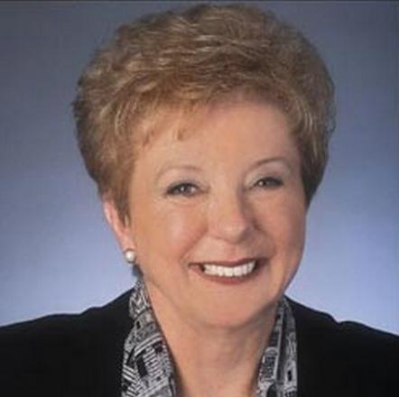 Former Mayor Beverly O'Neill