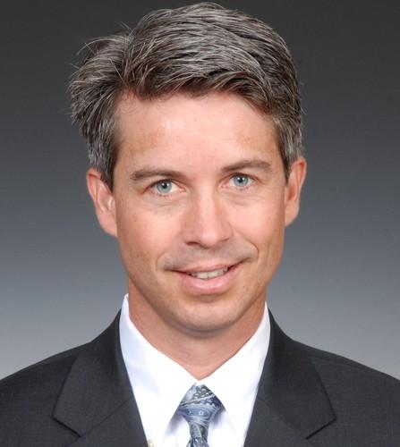 City Prosecutor Doug Haubert