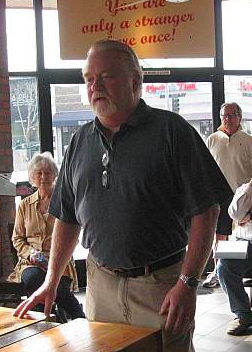Bill Lorbeer