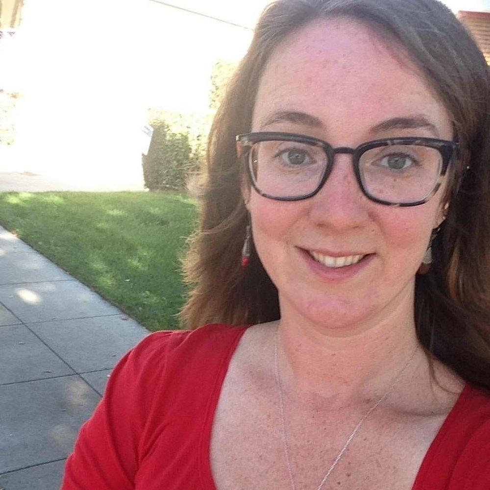 Alison Spindler, Long Beach City Planner