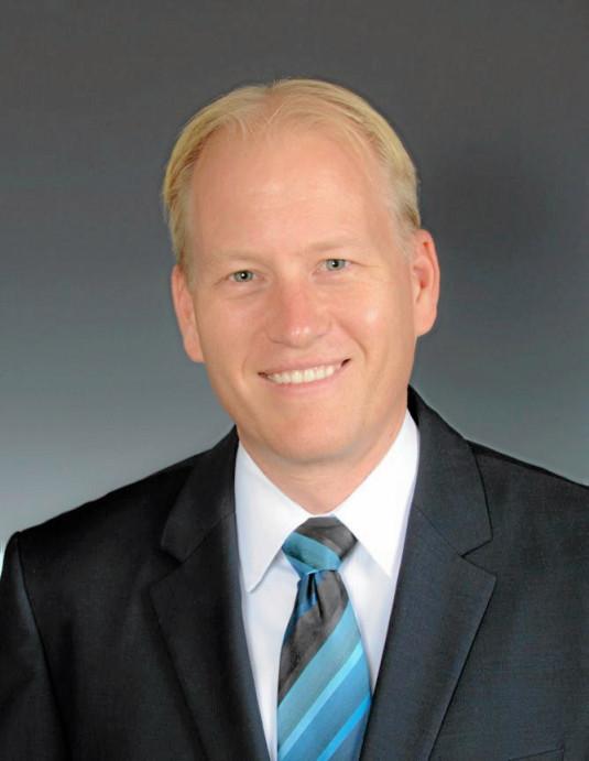 Tom Modica, Assistant City Manager