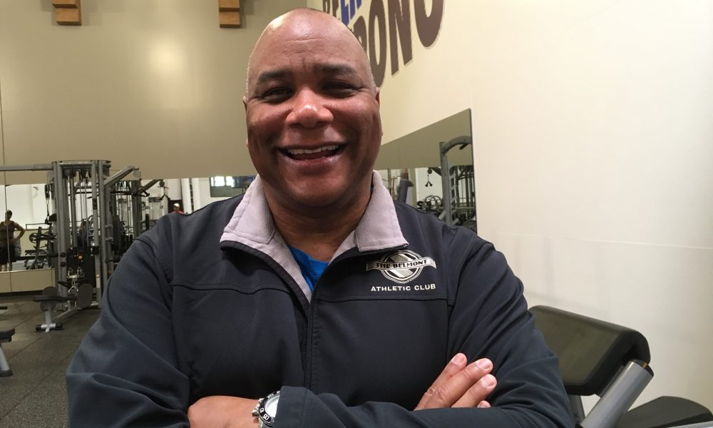 Jeffrey Cozart, Belmont Athletic Club
