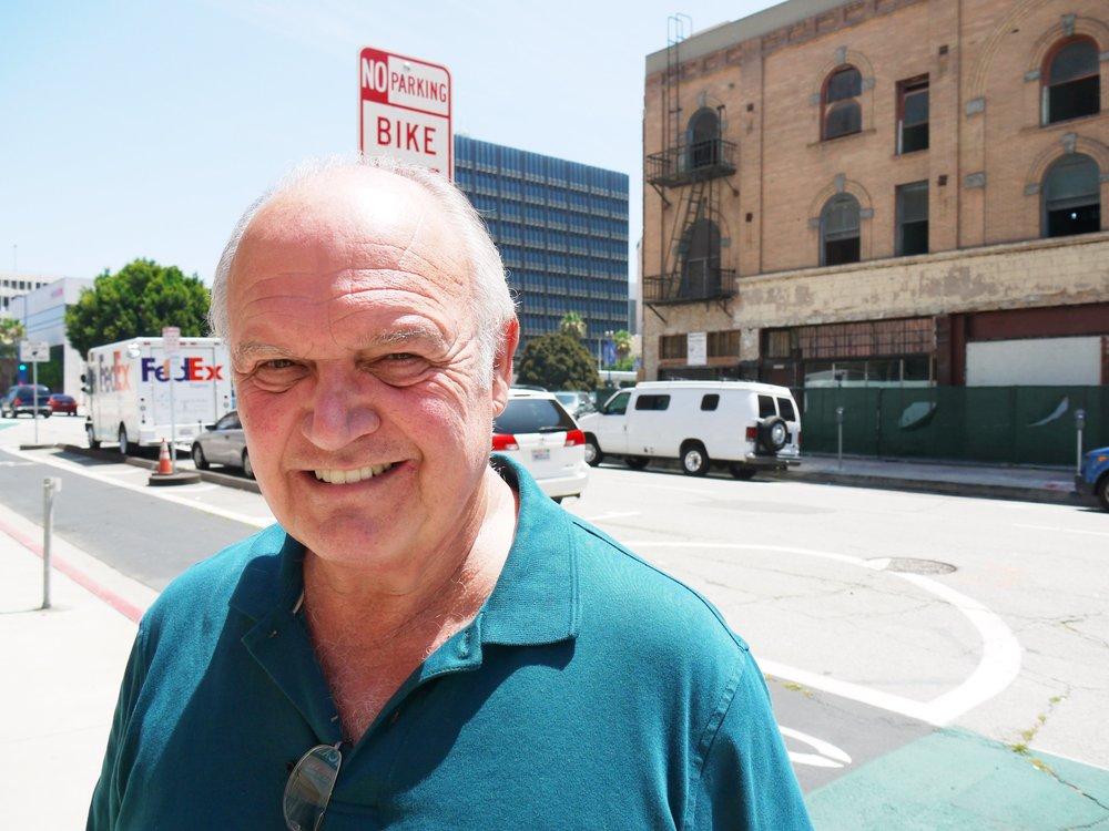 Stan Poe, Long Beach Historian