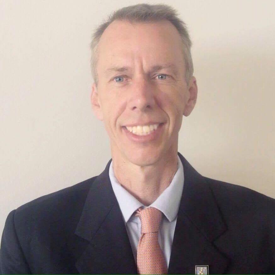 Henk Conn, Teacher and Former Social Worker