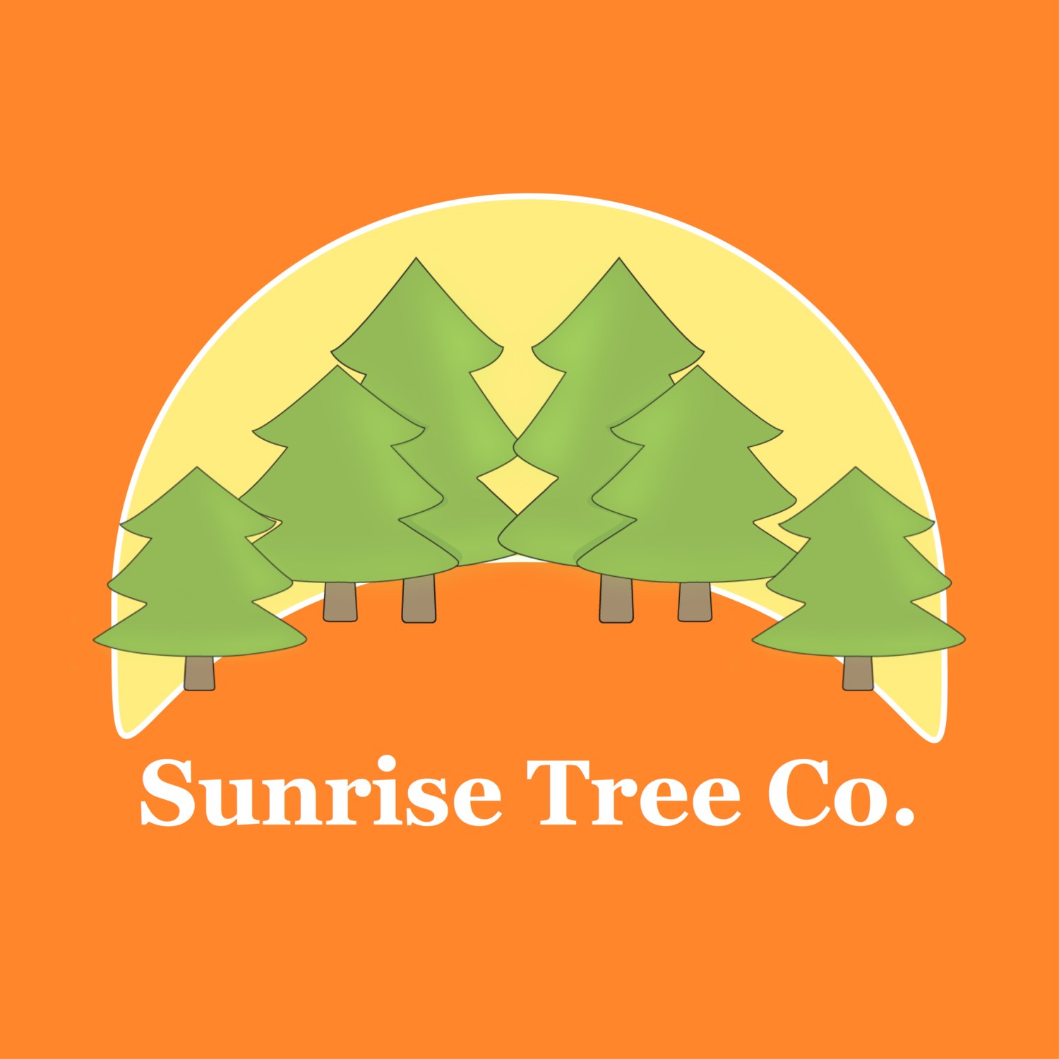 Sunrise Tree Co.