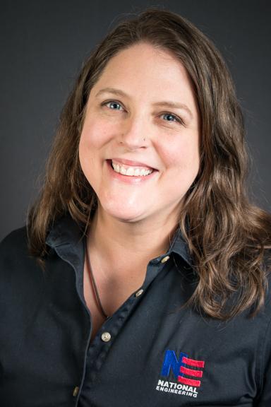 Jill Hampshire