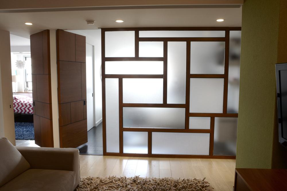 43846 KW Panels Doors 2.jpeg & BLYTHE DESIGN STUDIO \u2014 Walls