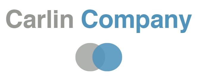 The Carlin Company logo