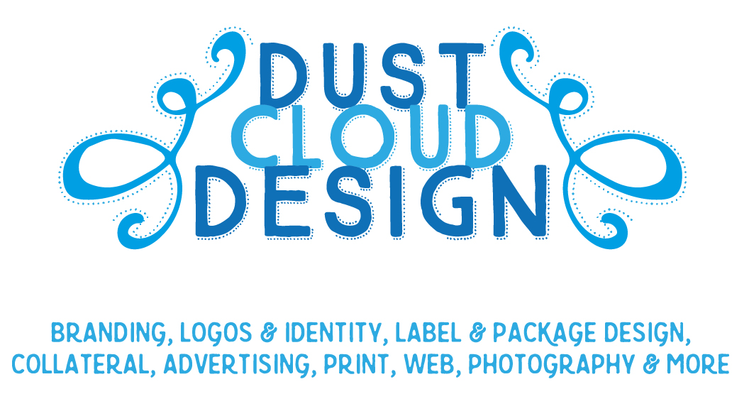 dust cloud design