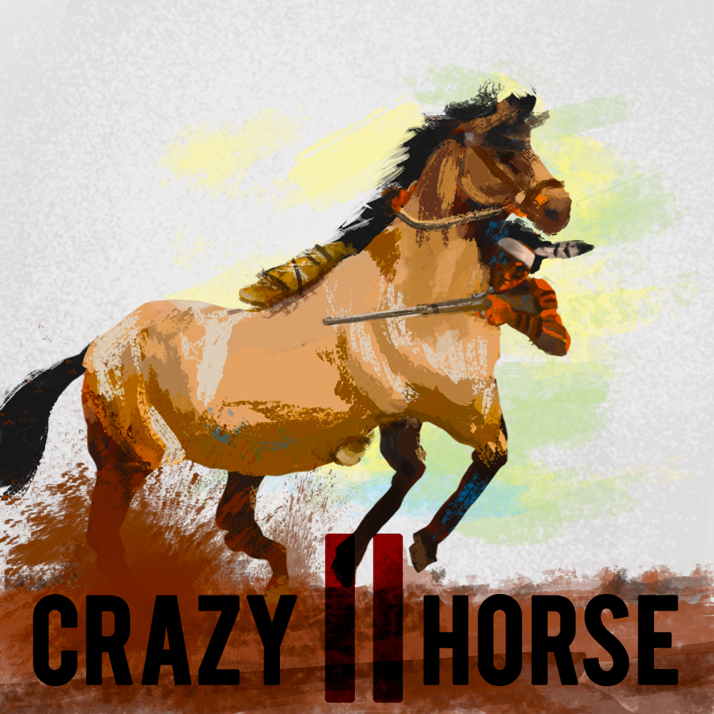 EPISODE 8 Crazy Horse (Part 2) — History on Fire