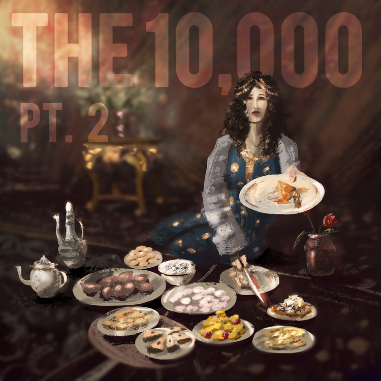 The 10.000 - Whole Series of 2 Episodes