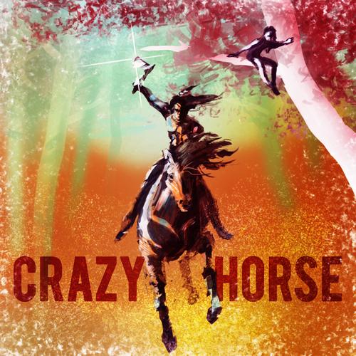 Crazy Horse (Part 1)