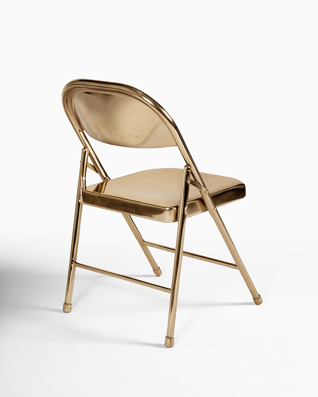 the unfolding chair chilab
