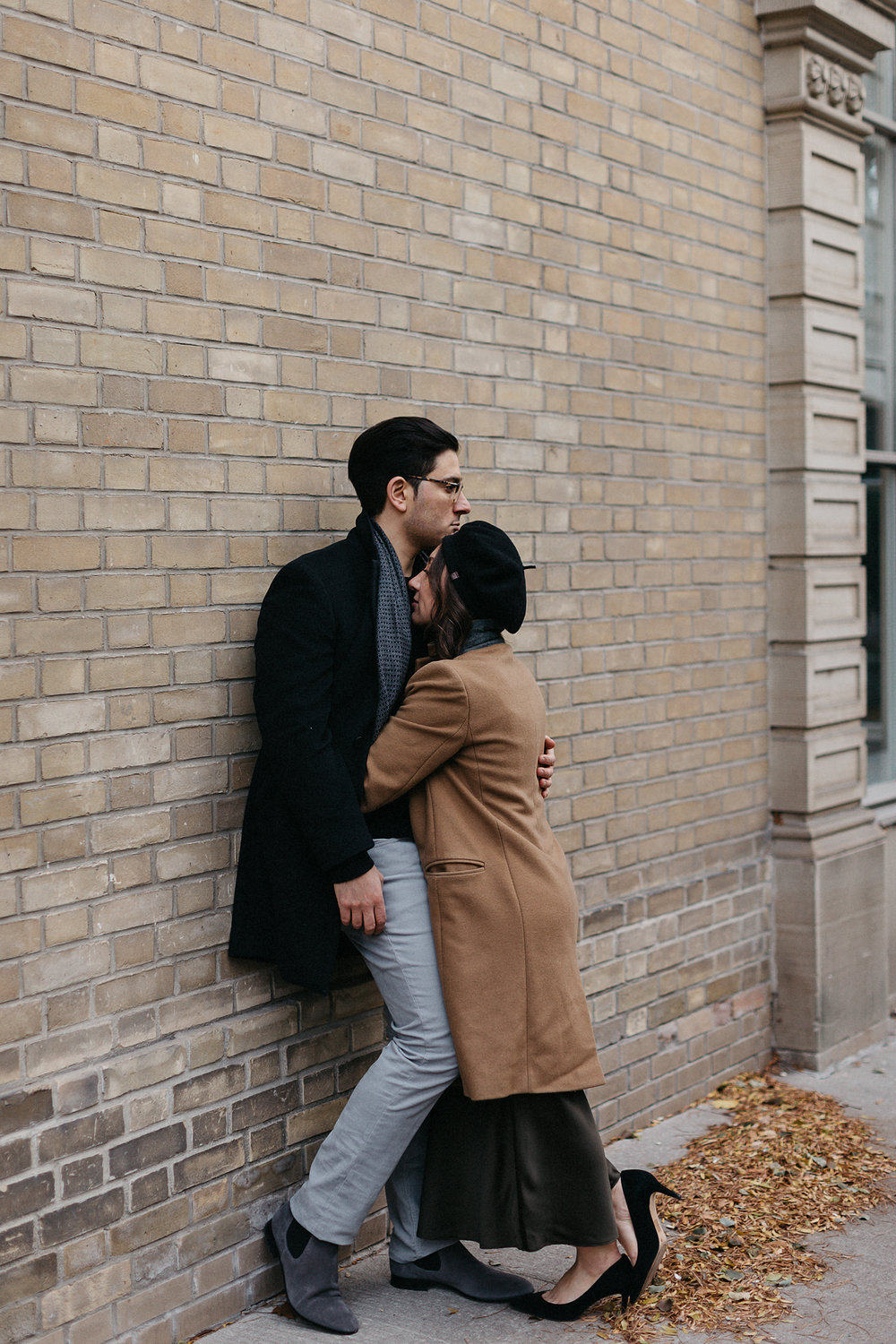 alternative-engagement-photographer-lifestyle-session-ryanne-hollies-photography-toronto-st-james-park-editorial-high-fashion-shoot-city-urban-mens-womens-fashion-magazine-cover-intimate-alleyway.jpg