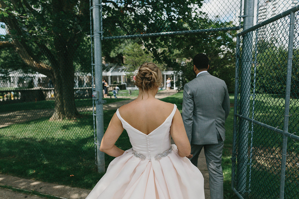 Graydon-Hall-Manor-Wedding-Toronto's-Best-Wedding-Photography-Ryanne-Hollies-Intimate-Small-Modern-Colourful-brunch-wedding-reception-bride-and-groom-mixed-wedding-muslin-candian-portraits-tennis-courts.jpg