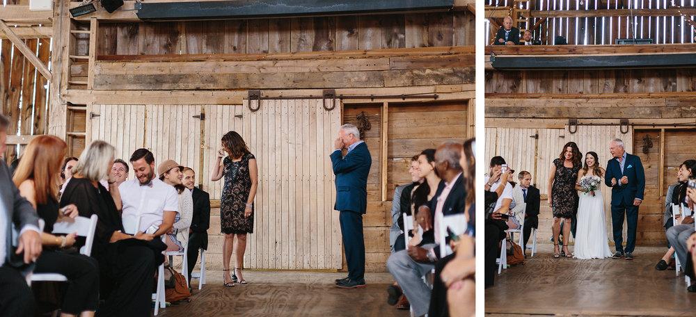 19-cambium-farms-wedding-ryanne-hollies-photography-gay-wedding-lgbtq-trendy-cool-badass-junebug-weddings-inspiration-ceremony-in-old-barn-parents-laughing-emotional.jpg