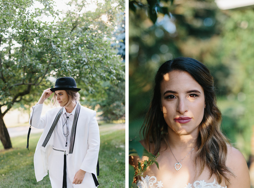 25-cambium-farms-wedding-ryanne-hollies-photography-gay-wedding-cool-badass-junebug-weddings-inspiration-cocktail-hour--candid-documentary-moments-farm-sunset-bridal-portrait-simple-beautiful-editorial-portrait-golden-hour-blu-ivy-dress.jpg