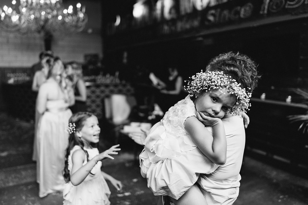 toronto-wedding-photographer-ryanne-hollies-photography-airship37-distillery-district-wedding-day-modern-minimalist-venues-in-bride-getting-ready-candid-documentary-mom-and-flowers-girls-grumpy-sleepy.jpg