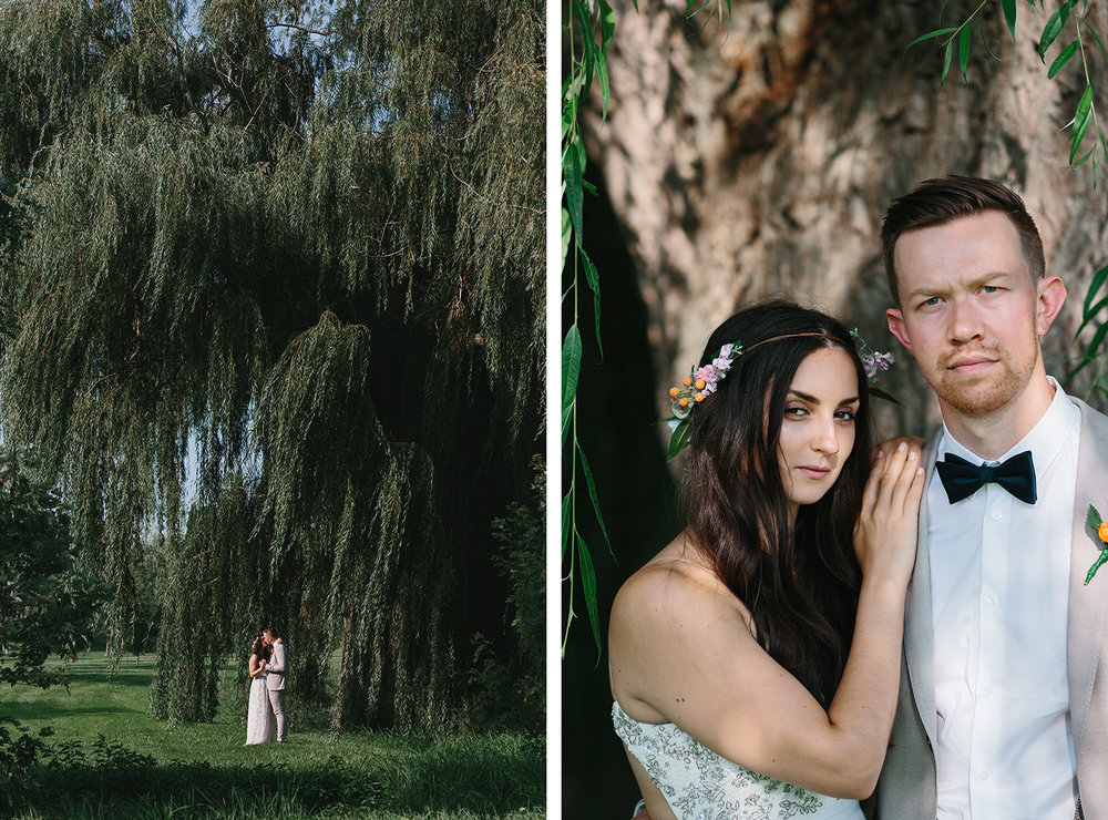 41-Backyard-family-intimate-cottage-wedding-chatum-kent-toronto-ontario-film-photographer-ryanne-hollies-photography-minimalism-art-editorial-magazine-bride-and-groom-portraits-in-willow-tree-badass-cool-portrait-epic.jpg