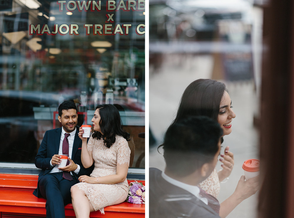 18-Best-Wedding-Photographers-in-Toronto-Downtown-Urban-Gladstone-Hotel-Venue-Inspiration-Top-Venues-in-Toronto-boutique-hotel-candid-documentary-brunch-wedding-couples-portraits-getting-coffee-at-major-treat-real-moments.jpg