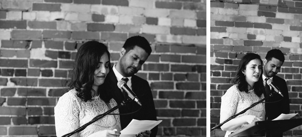 32-Best-Wedding-Photographers-in-Toronto-Downtown-Urban-Gladstone-Hotel-Venue-Inspiration-Top-Venues-in-Toronto-boutique-hotel-candid-documentary-brunch-wedding-reception-speeches-bride-and-groom-speech-crying-emotional-bw.jpg