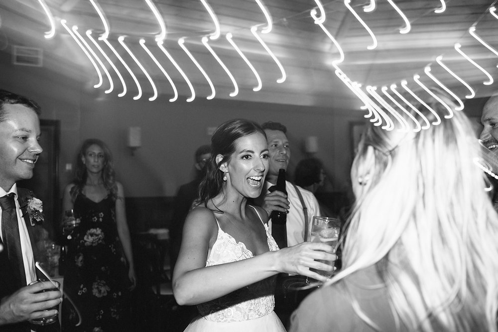 bride-dancing-party-live-band-at-reception-At-Eganridge-Resort-Venue-Muskoka-Ontario-Wedding-Photography-by-Ryanne-Hollies-Photography-Toronto-Documentary-Wedding-Photographer.jpg