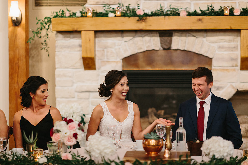 reception-diy-bride-and-groom-speeches-laughing-toronto's-best-analog-documentary-wedding-photographers-candid-photography-london-ontario-wedding-inspiration.jpg