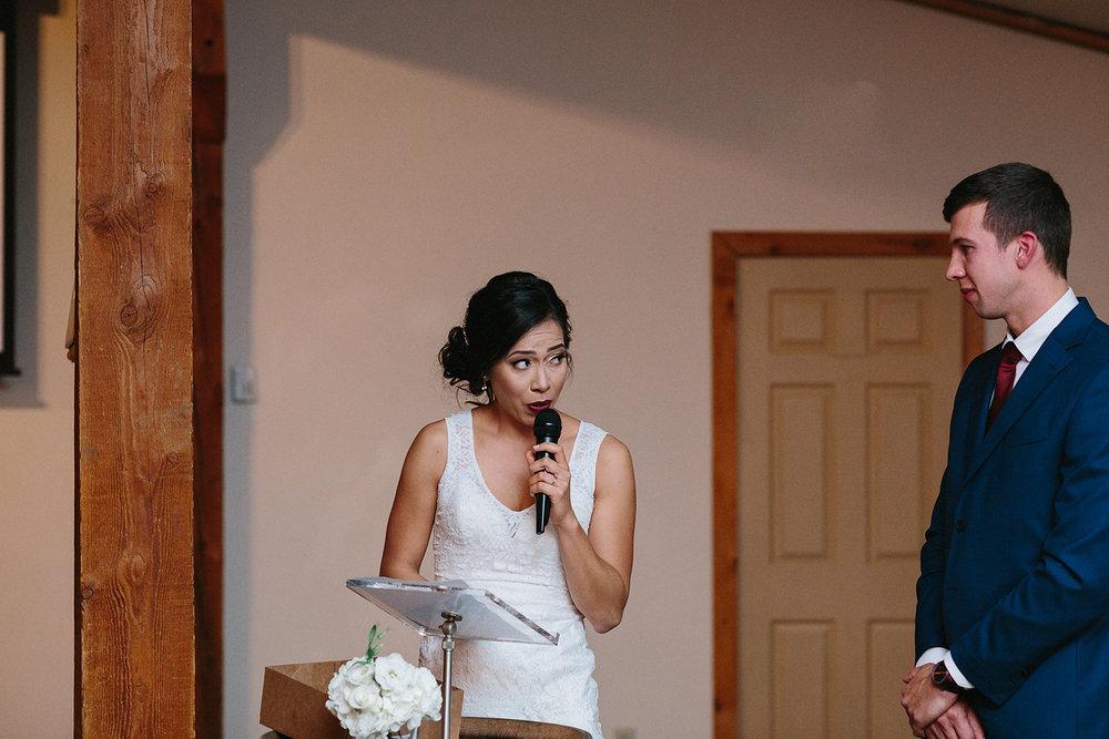 reception-bride-and-groom-speech-emotional-beautiful-memories-speech-toronto's-best-analog-documentary-wedding-photographers-candid-photography-london-ontario-wedding-inspiration.jpg