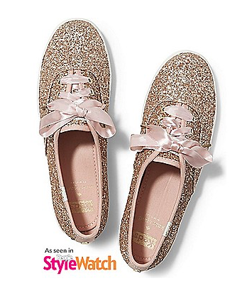 Glitter - KEDS X kate spade new york CHAMPION GLITTER