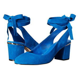 Something Blue - Nine West Andrea