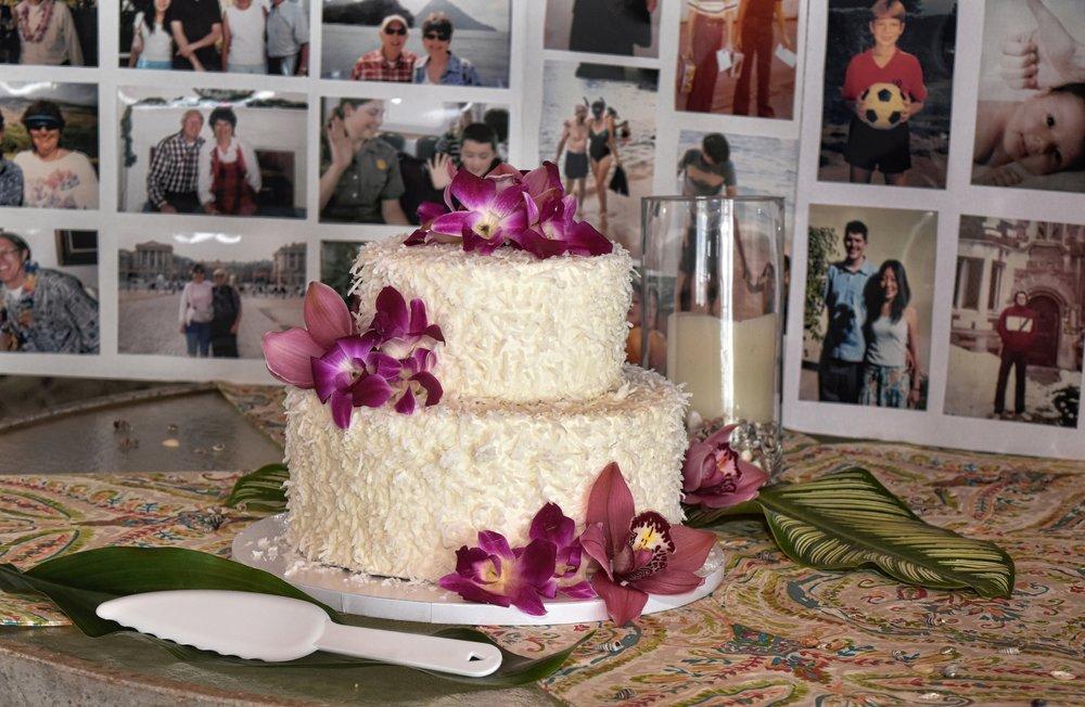 GARY & MELINDA SEGO 50TH WEDDING ANNIVERSARY