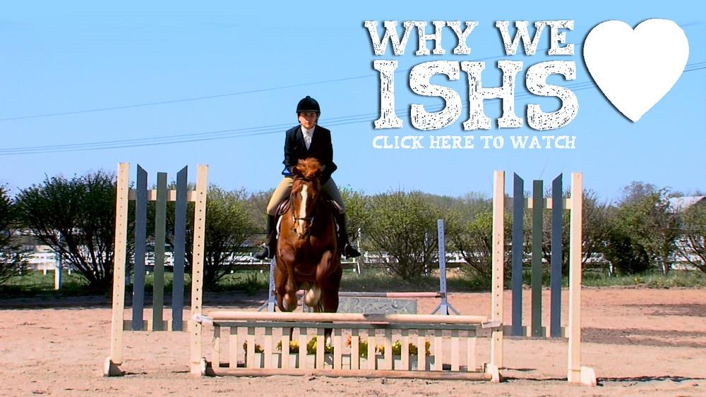 9a6735364e1 INTER-SCHOOL HORSE SHOW SERIES