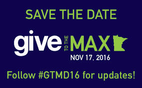 Anchored Beginnings is proud to announce Give to the Max day is coming soon! On November 17th every gift made on GiveMN.org will be entered into an hourly drawing for a $1,000 Give MN Golden Ticket to be awarded to a nonprofit organization Your gift of $10 or more could instantly turn into an extra $1,000! Here's the really exciting part: Two donations made on GiveMN.org during the Give to the Max Day campaign will be randomly selected to receive a $10,000 Super-Sized GiveMN Golden Ticket!  The more gifts we generate on GiveMN.org during Give to the Max Day, the more our chances increase to receive that additional $10,000 donation. Imagine what we could do with $10,000!  Have you ever thought what it would be like to see first hand how your donation impacts someone's life? We are a different kind of organization. You will see your impact. Your donation WILL make a difference in someone's life. You will be able to see exactly where your donation goes and how it will impact a recipients life. We are excited to help people in Haiti. We are excited to SEE the change your gift will give someone to improve on their life. Nothing is more rewarding than giving the gift of HOPE through our micro-loan program. Our link is listed below. Please visit the link listed below:  https://www.givemn.org/organization/anchored-beginnings-20151109111639