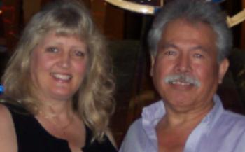 Carrie & Alfredo Cesar - QuadW Riverside  Site Directors