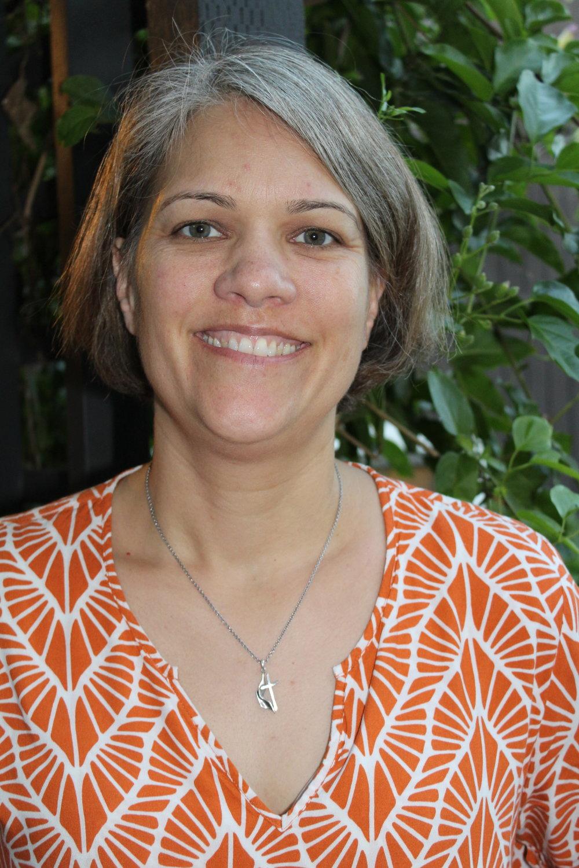 Reverend-Melissa-Spence-pastor-justice-compassion-urban-mission-ministry-leader